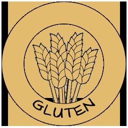 Alergenos gluten