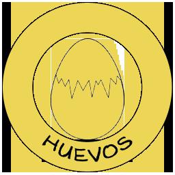 Alergias al huevo