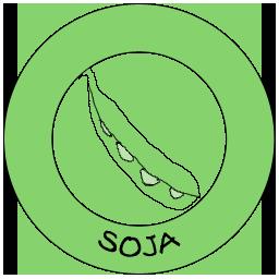 Alergenos a la soja
